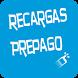Recargas Prepago by ZombieCel