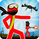 Stickman Army : Team Battle by PLAYTOUCH