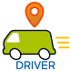 Mober Driver App by Mober Technology PTE Inc