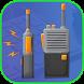 walkie talkie voip wifi radio by pixelab