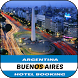 Buenos Aires Hotel Booking by TEEOHOTEL