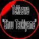 New Take Takizawa Shuu Tsukiyama 2018 by PUTRI SINTIA