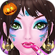 Halloween Makeover Salon Girls by Crazybox Studio