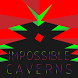 Impossible Caverns by CrewsArts