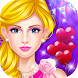 Fashion Girl's Party Dress Up by Dress Up Media