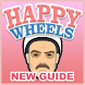 Guide Happy Wheels Complete by Heyhoo Studio