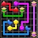 لعبة توصيل القطع by ARABAPP