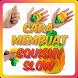 Cara Membuat Squishy Slow