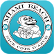 Miami Beach by La Noosphere