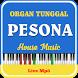 Organ Tunggal Pesona House Music