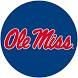 Ole Miss Rebels Keyboard by Swyft Media