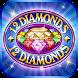 Twelve Diamonds | Slot Machine by Bomzy Apps