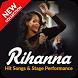 All Rihanna Songs