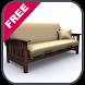 Modern Sofa Design by Winda App Studio