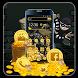 Gold Coin Thief Theme