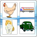 Different Cat Progressive Mtd by BloomingKids Software