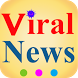 Viral News by Epic3 Apps