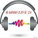 Radio Live 24 by Newradio