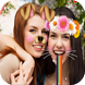 Snappy Filters Stickers Snap by raulBravoApps