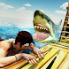 Angry Whale Shark Hunter - Raft Survival Mission by Echno Gaming Master