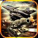Air Force Combat Raider Attack by LancerWonders