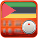 Free Mozambique Radio AM FM by Lee Joss