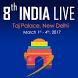 India Live 2017 by Bigmind Infotech