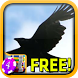 3D Remarkable Crow Slots by Signal to Noise Apps