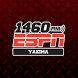 1460 ESPN - Yakima's Sports Station (KUTI) by Townsquare Media, Inc.
