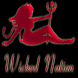 Wicked Nation by MUSER Nation