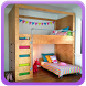 Bunk Bed Design Gallery by White Clouds