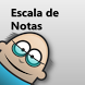Escala de Notas by chalalo