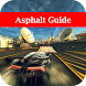 Guide for Asphalt 8: Airborne by Jawphony