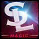 Signature Card magic