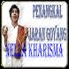 Mp3 Lagu Penangkal JARAN-GOYANG (Nella k.) by Rejeki 7 Turunan