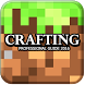 A Crafting Guide for Minecraft by AppDamkam