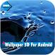Wallpaper 3D For Smartphone