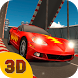 Extreme Car Stunts Race 3D by BrosGames