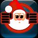 Speedy Santa-Jingle Bell Rock!