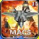 Modern Air Combat Simulator by HighLogix