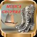 musica grupera gratis by AppsJRLL