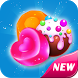 Candy Crazy Sugar by Kingdom game studio