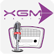 XGM radio by MediaHosting LTD