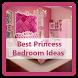 Best Princess Bedroom Ideas by Mumudev