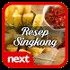 Resep Olahan Singkong Lengkap by Next Dev