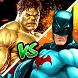 Ultimate Immortal Superhero Grand KungFu Fight by SmartFox Studios