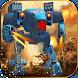 Futuristic Warrior Robots by Tekbash