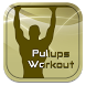 Pull Ups Workout Guide by TheGuruSquad