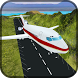 Futuristic Plane Flying Simulator 2017 by Vine Gamers Inc.