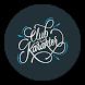 Club Karakter mobiele app by Virtuagym Professional
